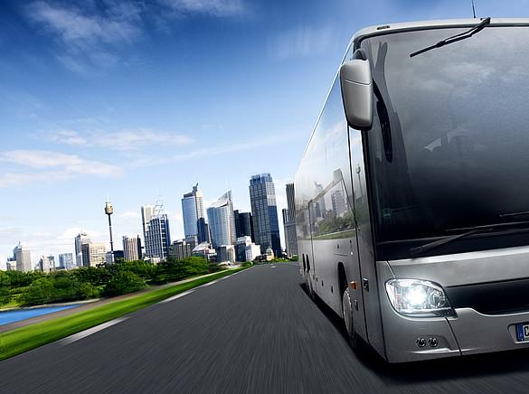 bus company