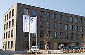 DonauUniversitätStandortMemmingen